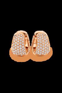Classics Ear Pins in 18K Rose Gold