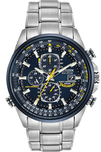 Blue Angels World Chrono A-T