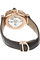Pasha Chronograph Rose Gold Automatic