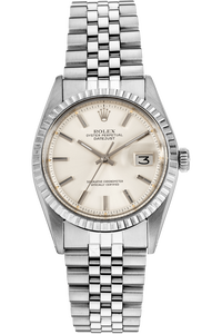 Datejust Circa 1973 Stainless Steel Automatic