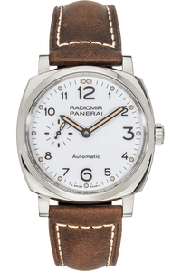 Radiomir 1940 3 Days Acciaio Stainless Steel Automatic