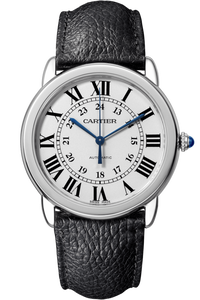 Ronde Solo de Cartier, 36mm