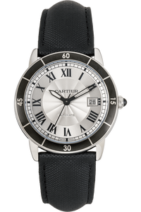 Ronde Croisiere Stainless Steel Automatic