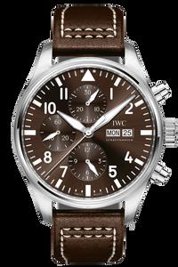Pilot's Watch Chronograph 'Antoine De Saint Exupery'