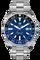 Aquaracer Caliber 7 GMT