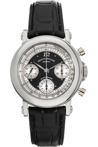 Chronograph Stainless Steel Automatic