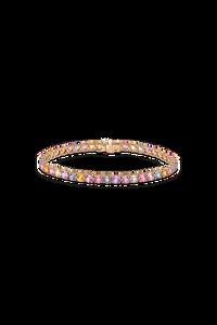 Pastello Bracelet in 18K Rose Gold