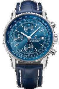 Navitimer Chronograph 41 Bucherer BLUE