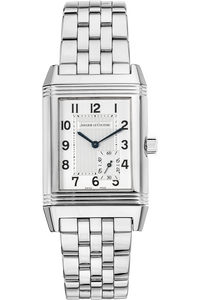 Reverso Grande Reserve Stainless Steel Manual