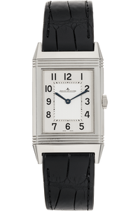 Reverso Ultra Thin Stainless Steel Manual