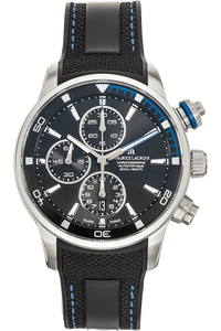 Pontos S Chronograph  Stainless Steel Automatic