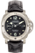 Luminor Submersible Titanium Automatic