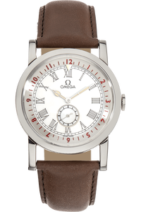 Pilot Stainless Steel Automatic