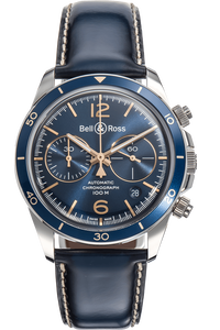 BR V2-94 Stainless Steel Automatic