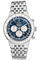 Navitimer Heritage Stainless Steel Automatic