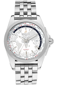 Galactic Unitime Stainless Steel Automatic