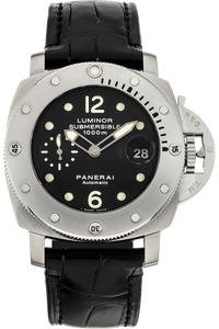Luminor 1950 Submersible  Stainless Steel Automatic