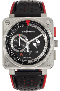 BR 01-94 B-Rocket Stainless Steel Automatic