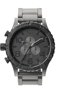 The 51-30 Chrono