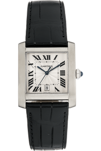 Tank Francaise Stainless Steel Automatic
