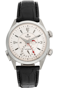 Heritage Advisor Stainless Steel Automatic