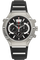 Polo FortyFive Flyback Titanium and Stainless Steel Automatic