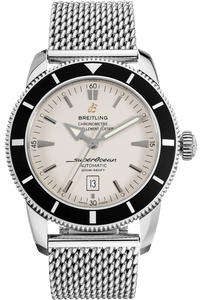 Superocean Heritage 46 Stainless Steel Automatic