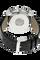 De Ville Prestige Power Reserve Stainless Steel Automatic
