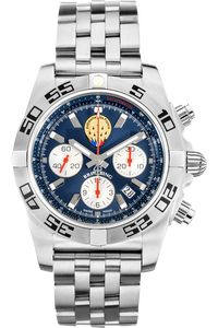 Chronomat Patrouille de France Limited Edition Stainless Steel Automatic