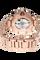 Ballon Bleu Chronograph Rose Gold Automatic