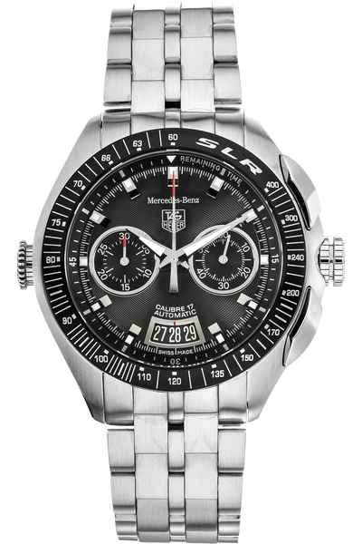Mercedes Benz SLR Chronograph LE Stainless Steel Automatic