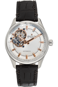 El Primero Synopsis Stainless Steel Automatic
