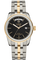 Glamour Day-Date Yellow Gold and Stainless Steel Automatic