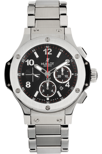 Big Bang Evolution Chronograph Stainless Steel Automatic