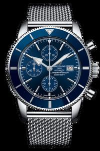 Superocean Heritage II Chronograph 46