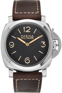 Luminor 1950 Marina Militare 3 Days Stainless Steel Manual