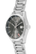 Carrera Calibre 7 Twin Time Stainless Steel Automatic