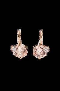 Peekaboo Ear Pendant in 18K Rose Gold