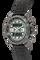 Chronospace DLC Stainless Steel Quartz