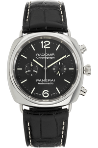 Radiomir Chronograph Stainless Steel Automatic