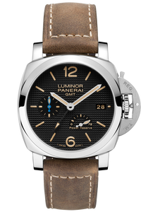 Luminor GMT Power Reserve – 42mm