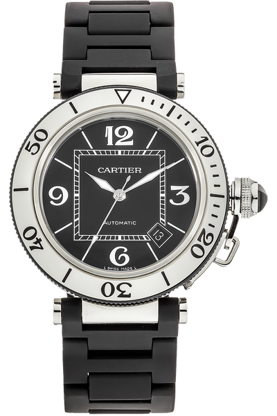 ff8a82da76de Images. Pasha Seatimer Stainless Steel Automatic