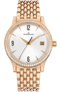 Master Control Rose Gold Automatic