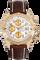 Chronomat Evolution Yellow Gold Automatic