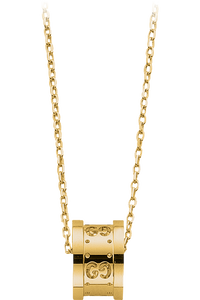 Icon Twirl Necklace