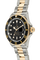 Submariner Circa 1987 Yellow Gold and Stainless Steel Automatic