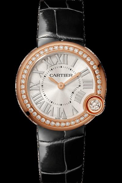 Ballon Blanc de Cartier, 30MM