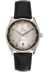 "Aqua Terra City Editions ""New York"" Stainless Steel Automatic"