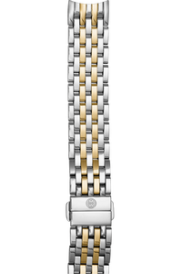 18MM Sidney Two-Tone Bracelet