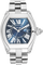 Roadster XL 100th Anniversary LE Stainless Steel Automatic